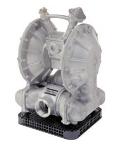 Membranske pumpe