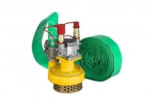 Hidraulične potapajuće pumpe